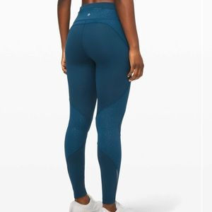 Lululemon Cold Pacer High-Rise Tight 28""